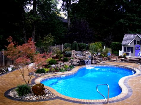 pool shapes and designs 10 different stunning pool shapes and designs