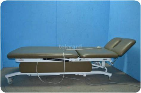 traction table for sale used dynatronics hlt3 traction table for sale dotmed