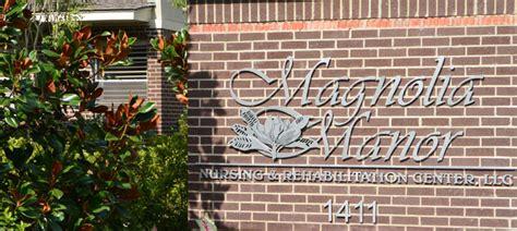 Steps Detox Shreveport La by Magnolia Manor Nursing And Rehabilitation Center