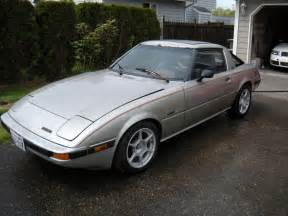 mazda rx7 1978 review amazing pictures and images look