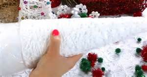 Diy Home Christmas Decorations 5 Cute Diy Christmas Decorations Home Design Garden