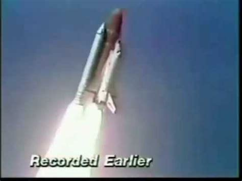 challenger disaster report the challenger disaster cnn live coverage 11 00 a m 12