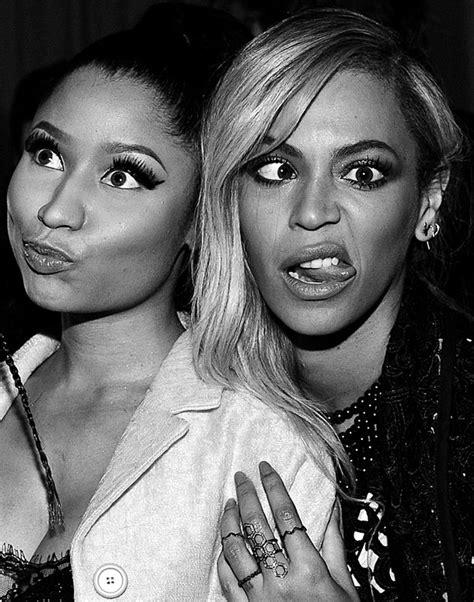 Beyonce Nicki Minaj Wallpaper Iphone All Hp nicki x yonc 233 via image 3229417 by helena888