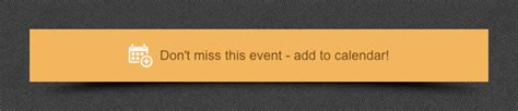 Add To Calendar Link In Email Add To Calendar Links In Email Emarketeer
