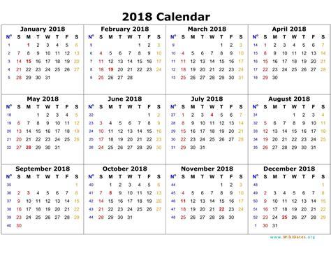 printable calendar sheets 2018 2018 calendar on one page calendar template 2016