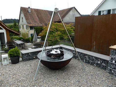 Feuerkörbe Für Den Garten by Moser Gartengestaltung Ihr Partner F 252 R Den Gesamten