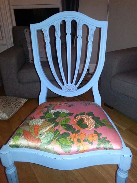 Upcycled Dining Room Chairs by Upcycled Dining Chair Upcycling Projects