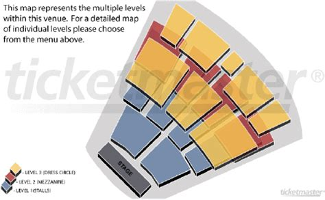 state theatre seating sydney blunt sydney tickets front 10 rows stalls seats sat