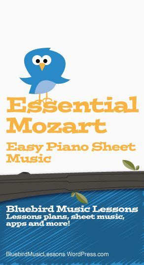 Mozart Biography Easy | 1000 images about mozart for kids biography lessons