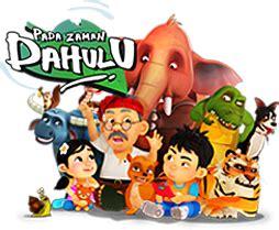 film kartun hewan terbaru kartun kancil yang bijak mencuri ide dongeng indonesia