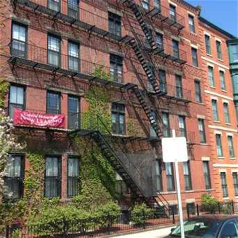 Apartment Rentals In Boston South End South End Boston Apartments For Rent And Rentals Walk Score