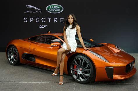 gallery jaguar land rover bond cars from spectre