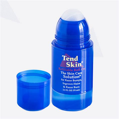 tend skin refillable roll on systems tend skin liquid tend skin