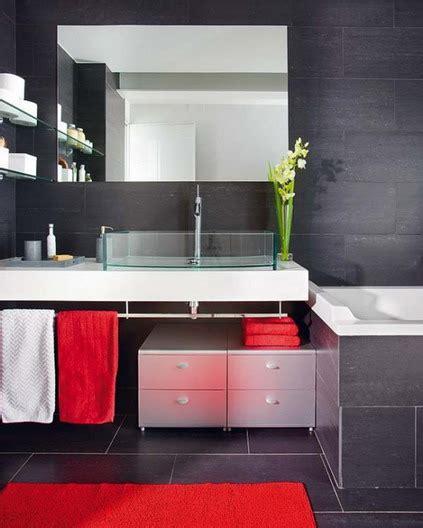 modern bathroom colors ideas photos افكار للحمامات الصغيرة والجميلة المرسال