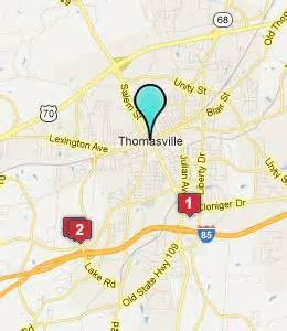 thomasville nc hotels motels see all discounts