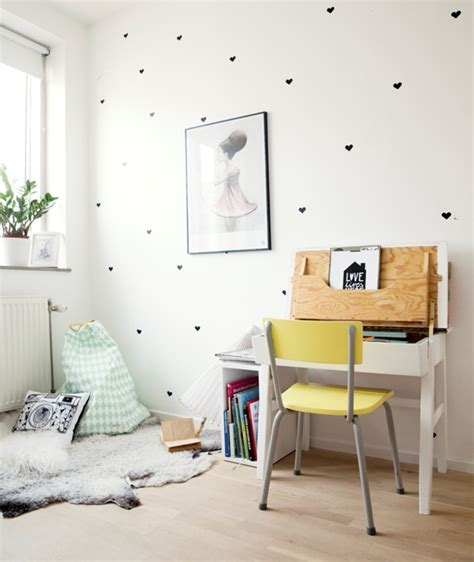 teenage room scandinavian style enero 2015 deco kids