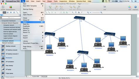create network topology network topology mapper how to create network topology