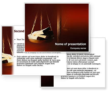 ppt themes for corruption corruption powerpoint template poweredtemplate com 3