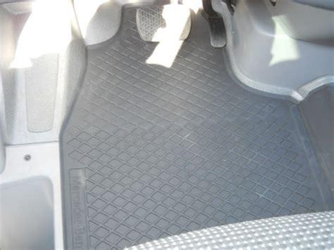 sprinter floormats