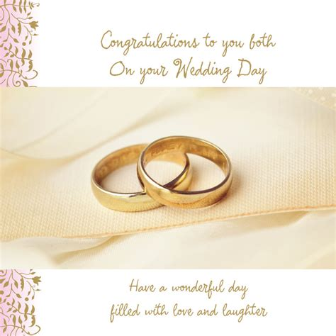Wedding Ring Congratulations by Congratulations Wedding Rings Www Pixshark Images