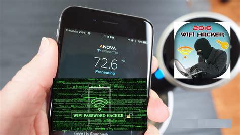 wifi android comment cracker un wifi avec android avec sans root