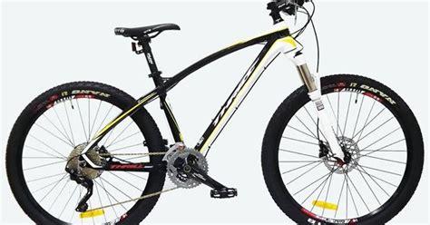 Thrill Riochet 1 0 27 5 X 16 serb sepeda sepeda wimcycle thrill xc 3 0 2 0 1