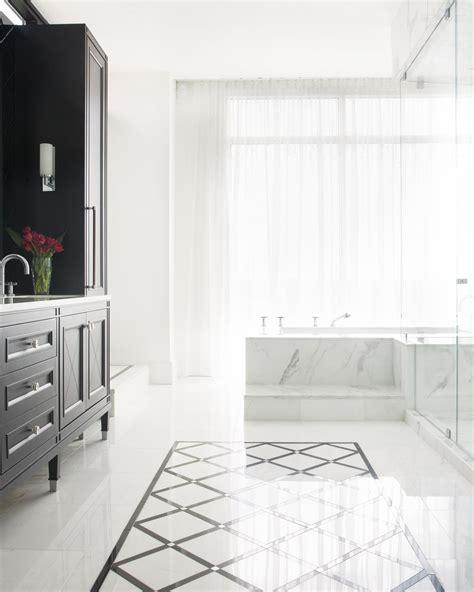 black and white bathroom photos hgtv black and white bathroom photos hgtv