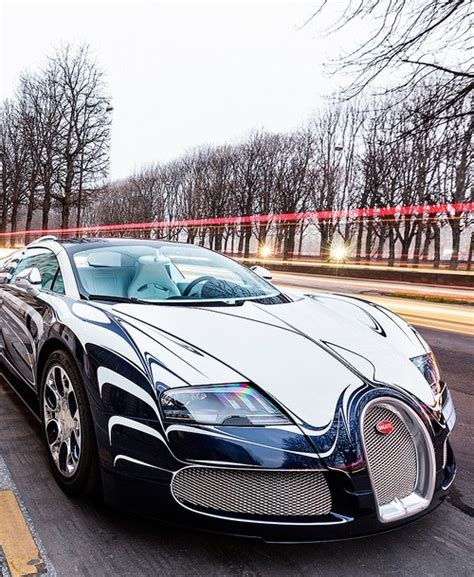 gold and white bugatti 2013 bugatti veyron eb in white gold