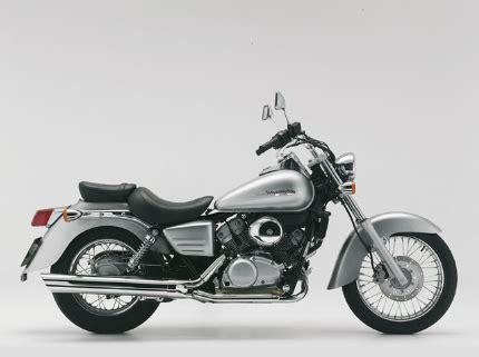 Honda Motorr Der 750 Ccm by Gebrauchte Honda Vt 125 Shadow Motorr 228 Der Kaufen