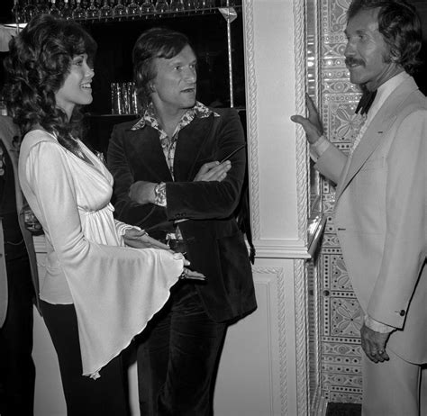 barbi benton and hugh hefner embraced pleasure business in las vegas las
