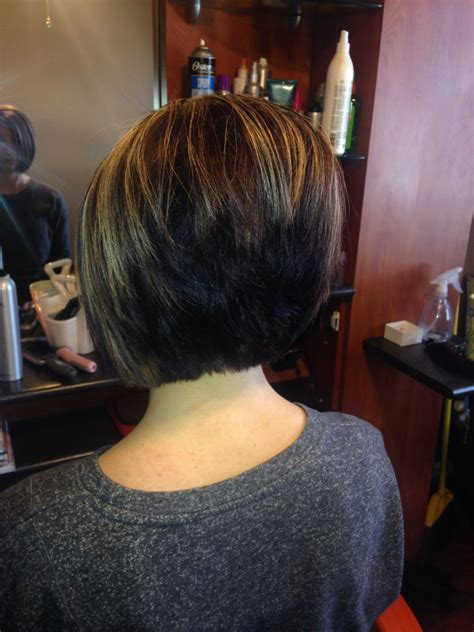 what does a bob hair cut loom like stacked bob this is what i dont want it to look like