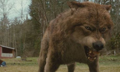 have they defanged twilight's werewolves? | film | the