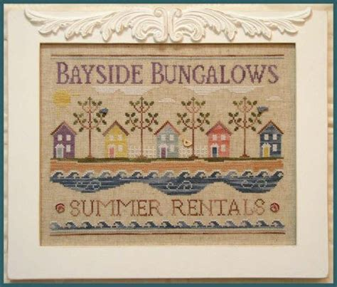 17 best images about summer cross stitch on