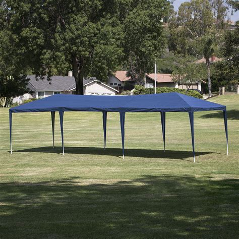 Patio Tent by 10 X30 Wedding Outdoor Patio Tent Canopy Heavy Duty