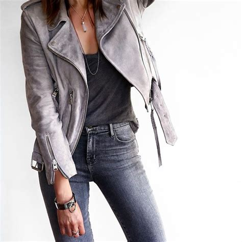 light grey denim jacket denim guide how to wear leather jackets with jeans the