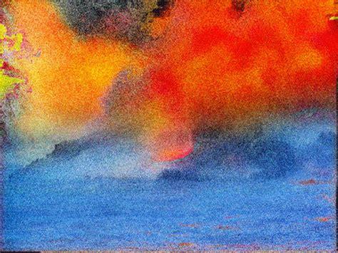 rainbow lava l multicolor kenaim gif find on giphy