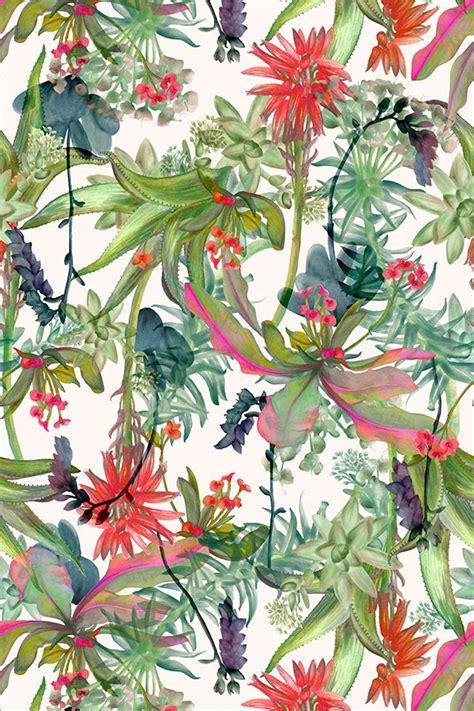 printable jungle flowers 207 best nature illustration images on pinterest
