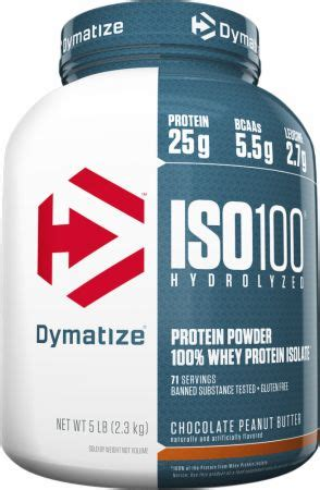 New Iso 100 Iso100 Dymatize Nutrition Ecer 1 Lbs dymatize iso100 at bodybuilding best prices for iso100