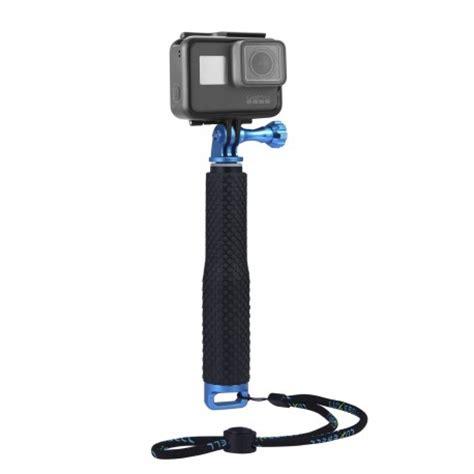 luxebell selfie stick aluminium waterproof telescopic pole