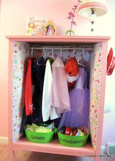 Costume Dresser by 1000 Images About Dress Up Closet On Dress Up