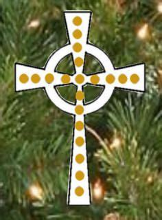Chrismons patterns and explanations christmas pinterest