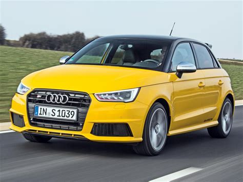 Audi A1 2017 by 2017 Audi A1 Car Photos Catalog 2018