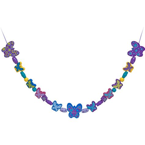 bead set bead set butterfly friends doug from who