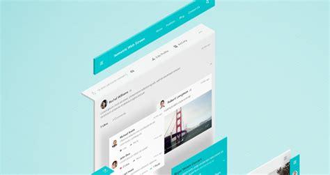web design showcase mockup perspective web app showcase psd web elements pixeden