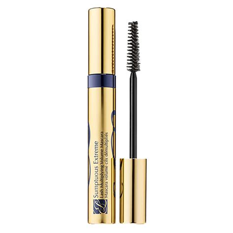 Plaz Curl Mascara Waterproof 8ml est 233 e lauder sumptuous mascara 8ml free shipping