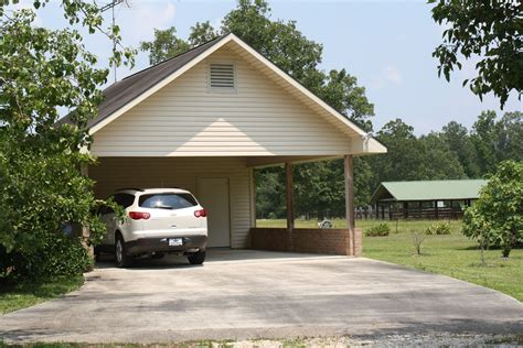 attached carport carports with storage attached photo pixelmari