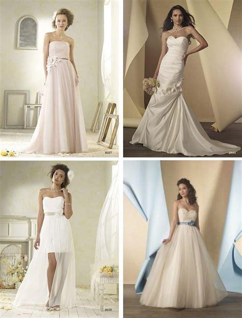 Rock Style Wedding Dresses by Alternative Wedding Dresses For Rock N Roll Princesses