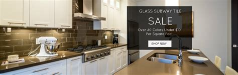 the best glass tile store discount kitchen