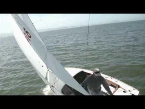 sailboat speed sailboat hull speed sailing lesson 3 youtube