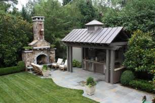 Outdoor Kitchen And Fireplace Designs outdoor kitchen and fireplace traditional patio other metro by